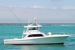 Charter boat fishing in destin fl on a destin charter boat for Deep sea fishing in destin fl